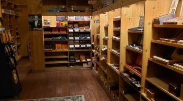 Monte's Cigars, Tobacco And Gifts