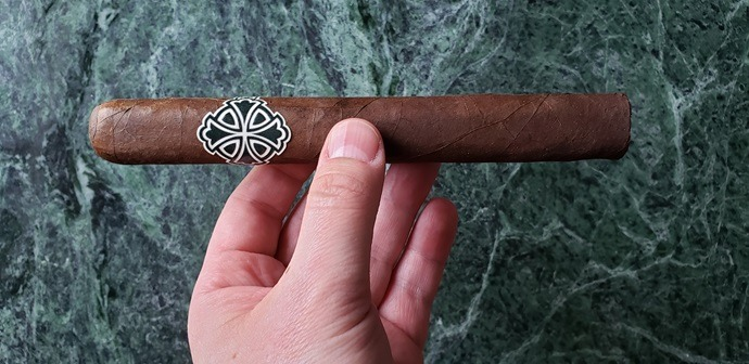 Cigar Review Sin Compromiso Seleccion No. 7 dunbarton tobacco and trust steve saka