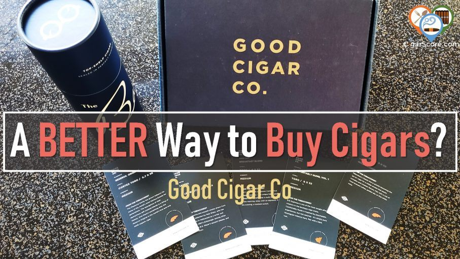 good cigar co a better way to buy cigars
