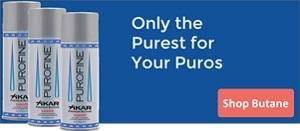 xikar premium purofine butane