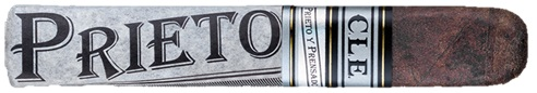 best cigar of 2019 - C.L.E. Prieto Robusto