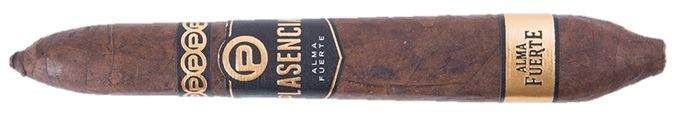 best cigar of 2019 - plasencia alma fuerte generaction v salomon