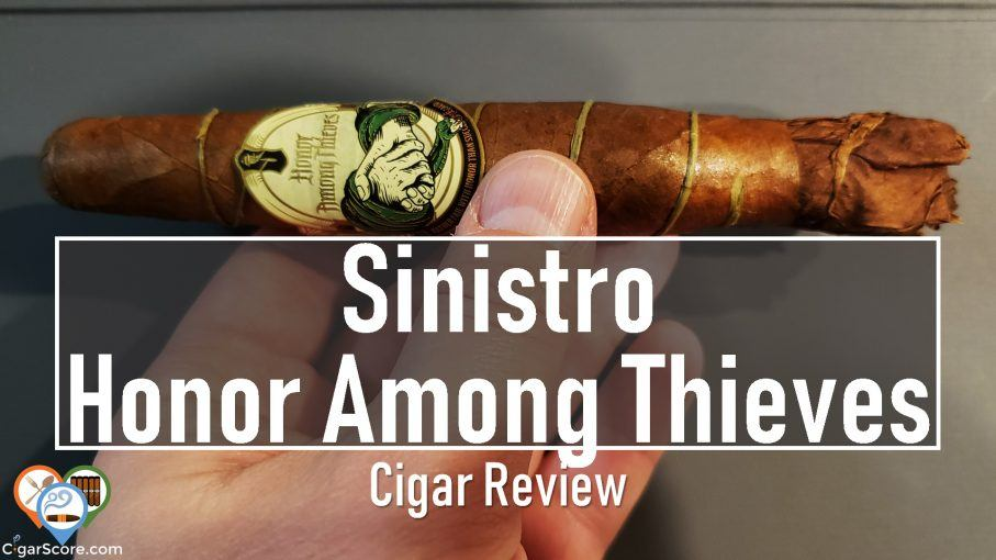 sinistro honor among thieves scala lcc exclusive