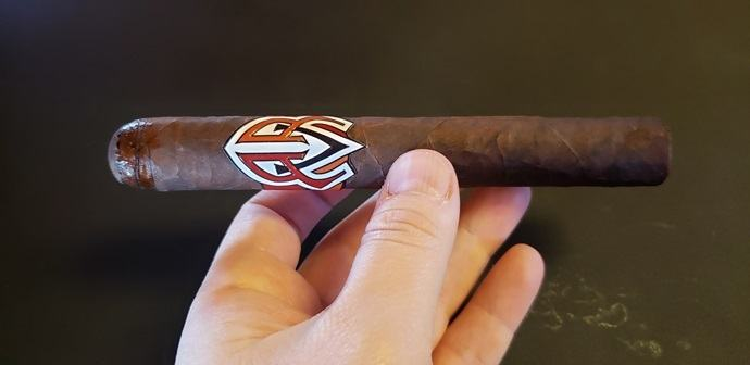 Cigar Review Espinosa Red River Valley Toro