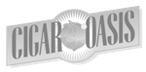 cigar oasis logo partner