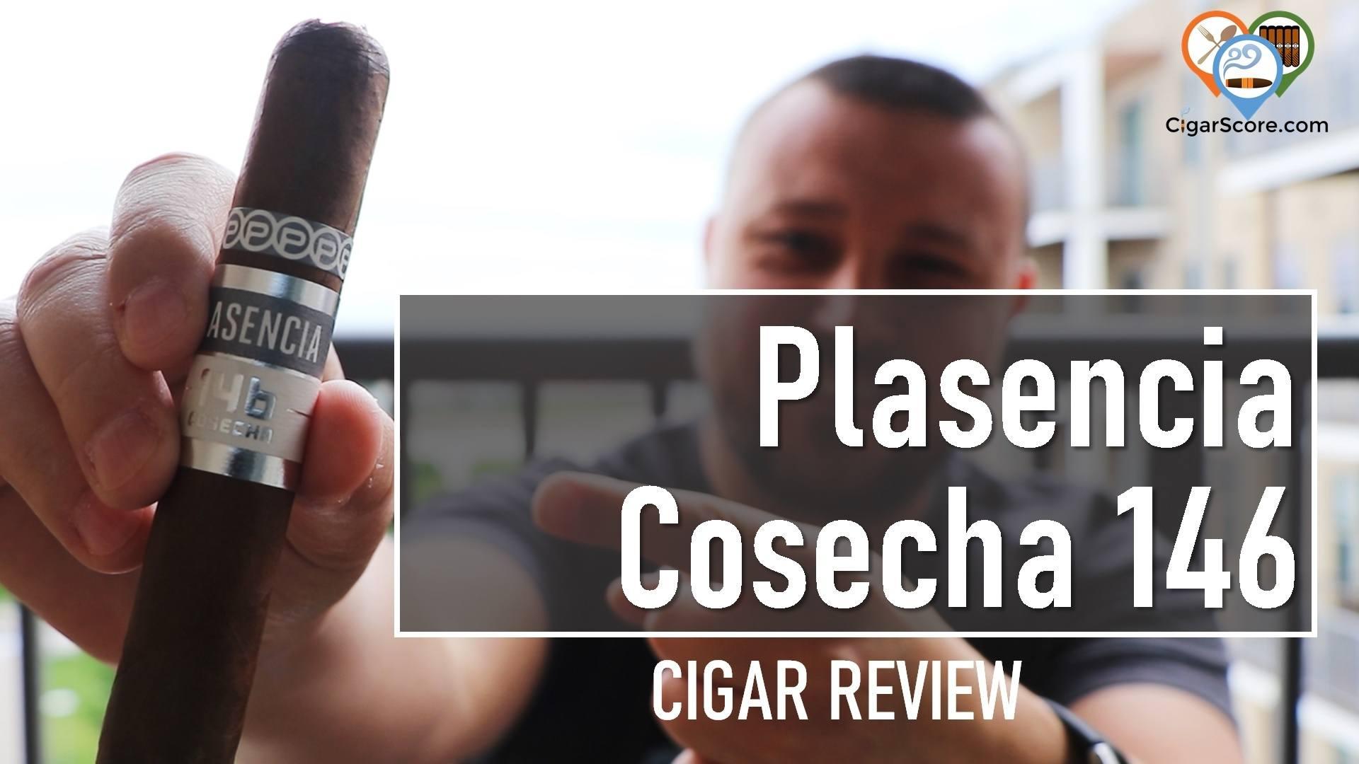 Cigar Review Plasencia Cosecha 146 La Vega Robusto