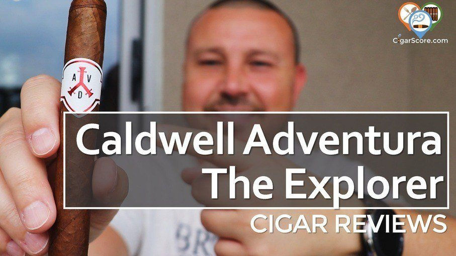 Caldwell Adventura The Explorer Corona Gorda