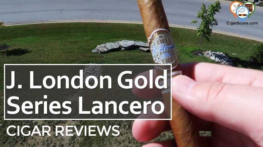Review - J. London Gold Series Lancero